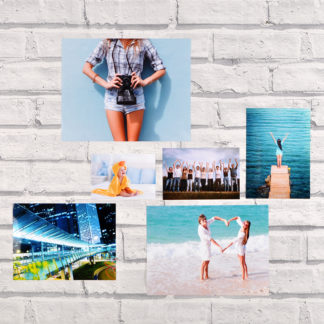 Impresión de fotografías